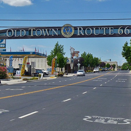 Blog Magazine – California Historic Route 66 Association – Helping